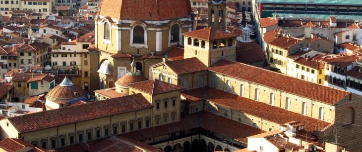 San Lorenzo Florence